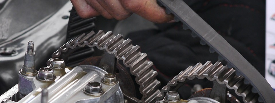 Timing Belt Chain Repair Replacement Service Longmont, CO
